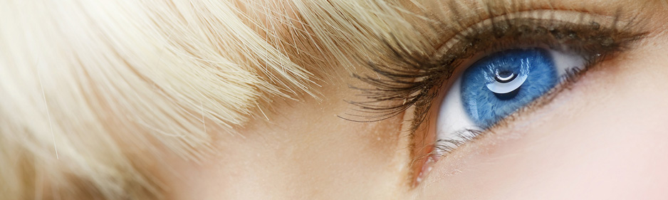 """Night time contact lenses stop children becoming short-sighted"""